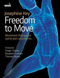 Freedom to move: Movement therapy for spinal pain and injuries